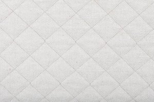 Evere Hopsack Quilted