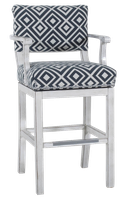 651 Swivel Barstool