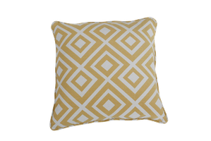 J-1 Throw Pillow