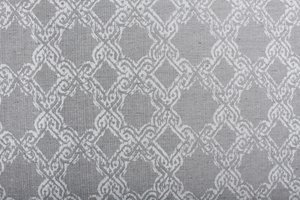 Poema Pewter (Crypton Home Fabric)