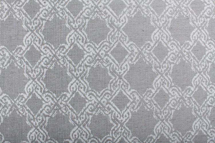 Poema Pewter (Crypton Home Fabric)