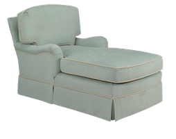 1580 Chaise Lounge