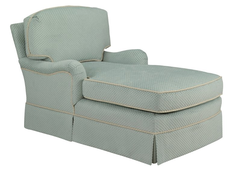 1580 Chaise Lounge Cox Manufacturing