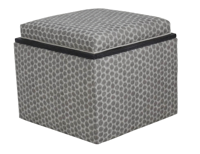 330 Storage Stool with reversible tray top