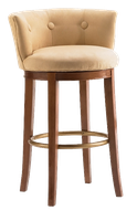 415 Swivel Barstool