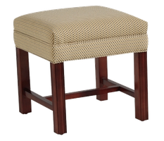 620 Chippendale Stool
