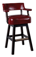 698 Swivel Barstool