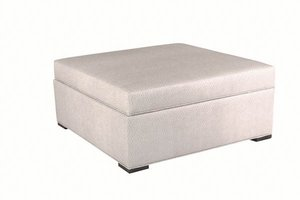 720 STORAGE OTTOMAN (NEW APRIL 2018)