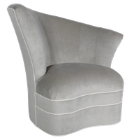 750 LAF Swivel Chair