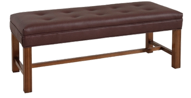PF667 Perfect Fit Bench