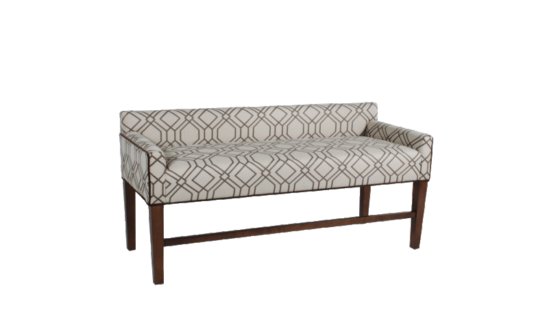 PF846 Perfect Fit Bench